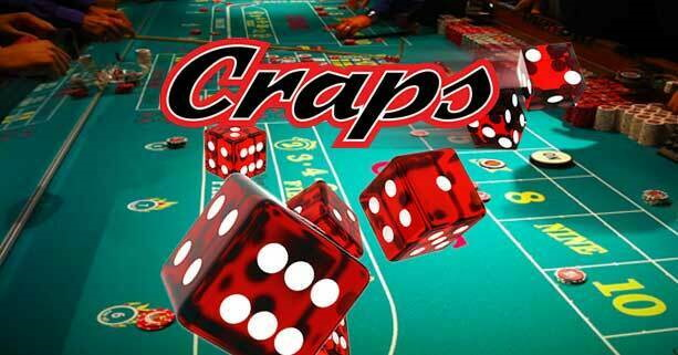 Best craps strategy allows you to play successfully