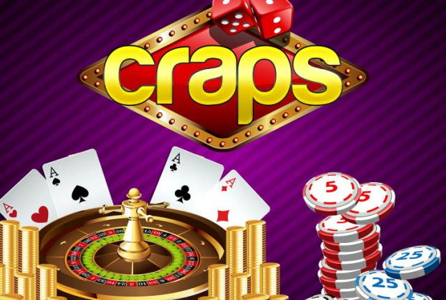 Craps payouts – the main goal of gambling
